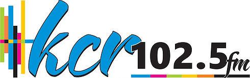 KCR102.5FM logo